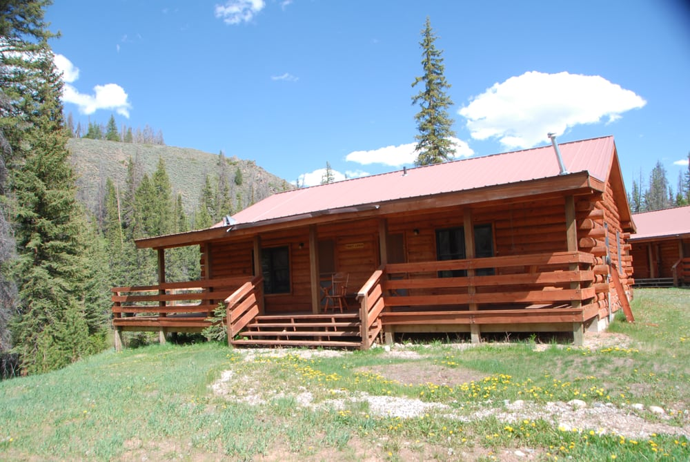 Aspen Canyon Cabin Yelp