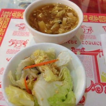 Chinese Food Moraga