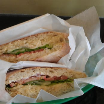 Toasties - CLOSED - 45 Photos - Sandwiches - West Portal - San ...