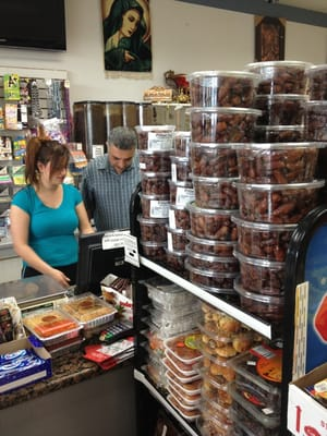 Contact Information - Orianas Orchard Nursery - Asian