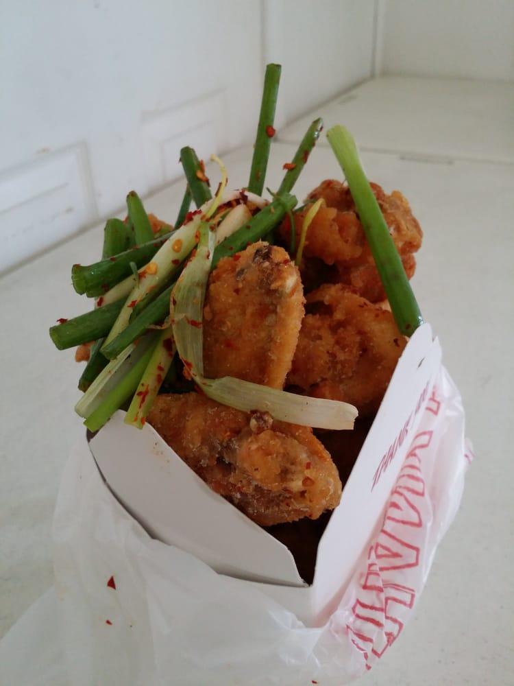 Port Arthur Chinese Food