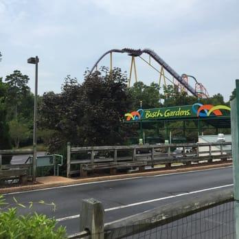 Busch gardens 870 photos amusement parks williamsburg va reviews yelp for Busch gardens williamsburg va hours