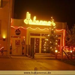 Habaneros  Texican Restaurant y Bar, Schweinfurt, Bayern