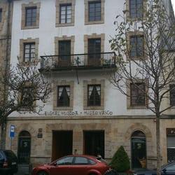 Museo Arqueologico Etnografico E Historico Vasco, Bilbao, Vizcaya