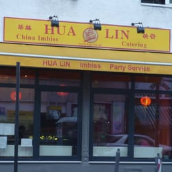 Hua Lin, Cologne, Nordrhein-Westfalen, Germany