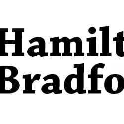 Hamilton Bradford, Manchester