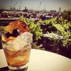 Nominated by #yelp for Best Cocktail, we…