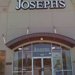Josephs Men's Store logo