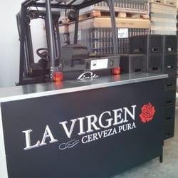 La virgen 25 fotos bebidas las rozas de madrid madrid rese as yelp - Cabo rufino lazaro ...