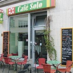 Café Solo, München, Bayern