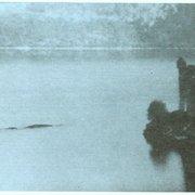 Aufnahme von Mr. P.A. Macnab, 1955