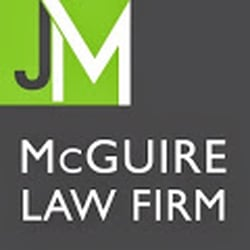 McGuire Law Firm logo