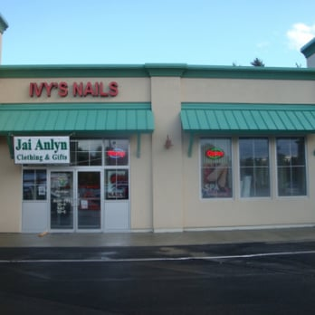 Ivy s nail spa nail salons exeter nh reviews photos yelp for Pine garden exeter nh