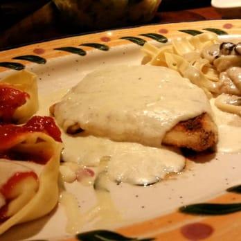 Olive Garden Italian Restaurant 17 Photos Italian Restaurants Orange City Fl United