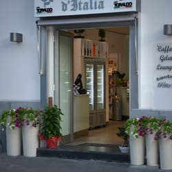 Antico Caffè d'italia, Caserta