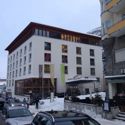 Hotel Allegra, Pontresina, Graubünden
