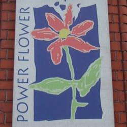 hier ist man richtig - bei Power Flower