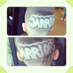 Barber Shop & Hair Salon - Fresh to def. Thanks Randy! - Fairfield, CA ...