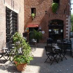 Le Lion Bossu, Lille
