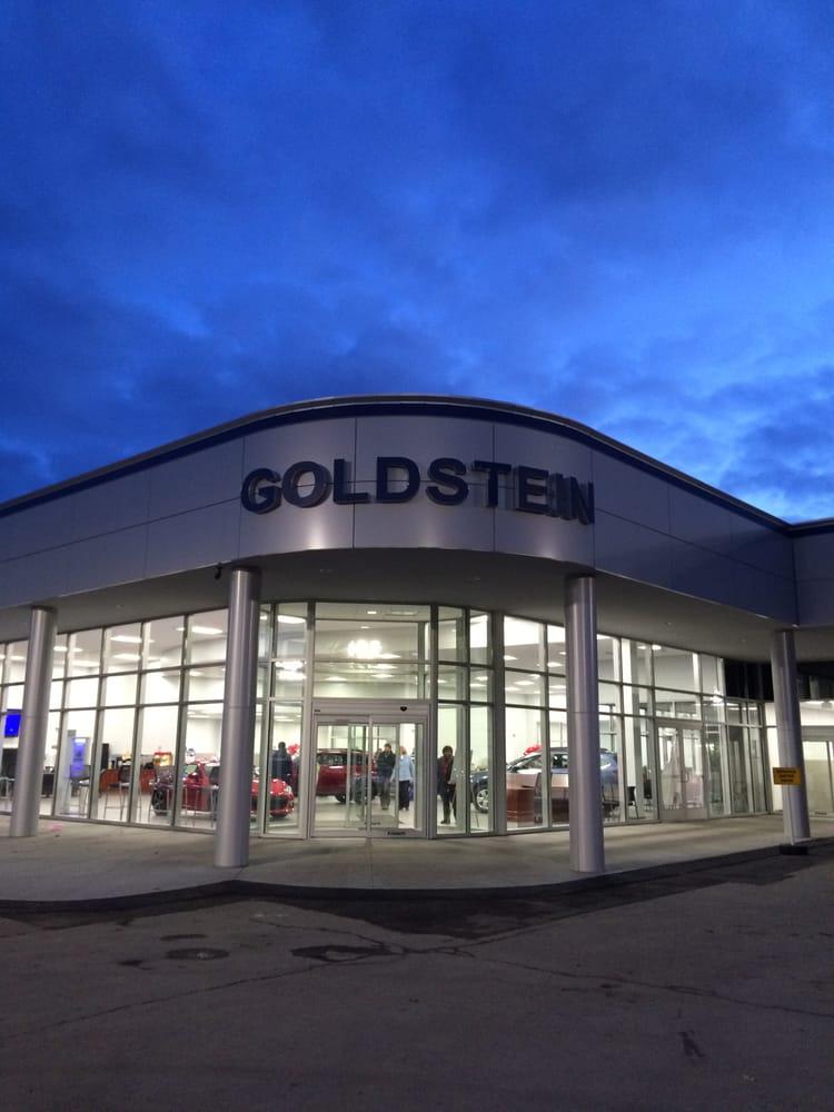 Goldstein Subaru - 10 Photos - Car Dealers - Albany, NY ...