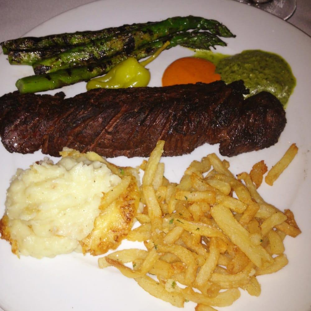 La Boca 92 Photos Argentine Restaurants Lower Garden District New Orleans La United
