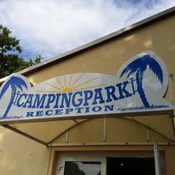 Campingpark Kühlungsborn GmbH & Co. KG, Kühlungsborn, Mecklenburg-Vorpommern