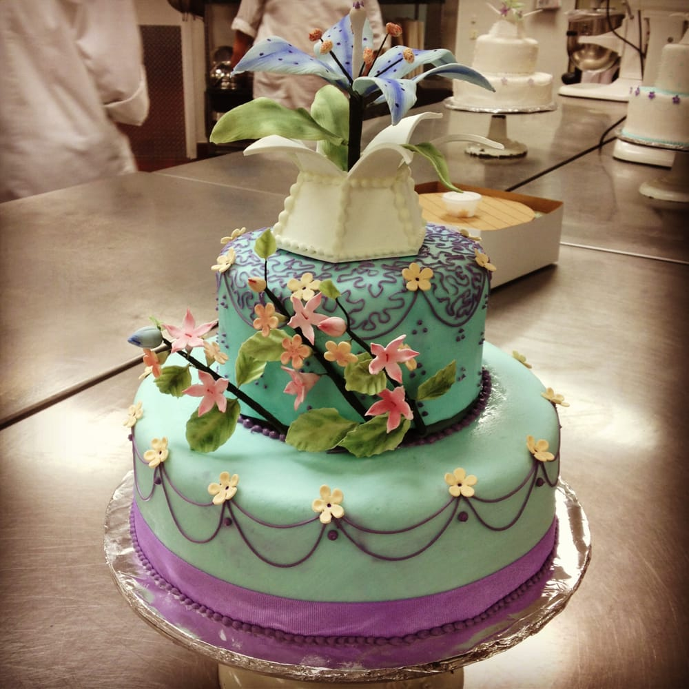 Cake Decorating Classes Az : Le Cordon Bleu - Cookery Schools - Scottsdale, AZ, United ...