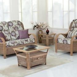 Daro cane furniture northampton united kingdom yelp for Furniture northampton