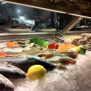 Fischmarkt Restaurant, Hamburg, Germany