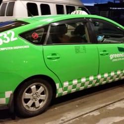 Green Car Company Bellevue Review