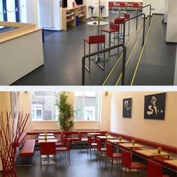 Neues Theater Höchst, Frankfurt am Main, Hessen