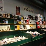 Librairie © Lucernaire