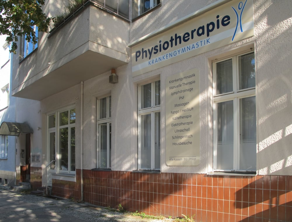 tanja wittig physiotherapie steglitz berlin beitr ge fotos yelp. Black Bedroom Furniture Sets. Home Design Ideas