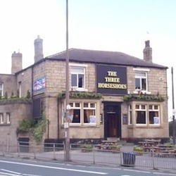 Three Horseshoes, Leeds, West Yorkshire