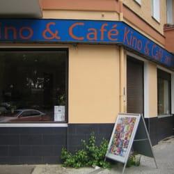 Kino & Café am Ufer