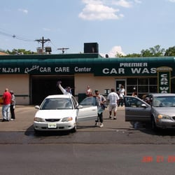 Premier Car Wash Metuchen Nj