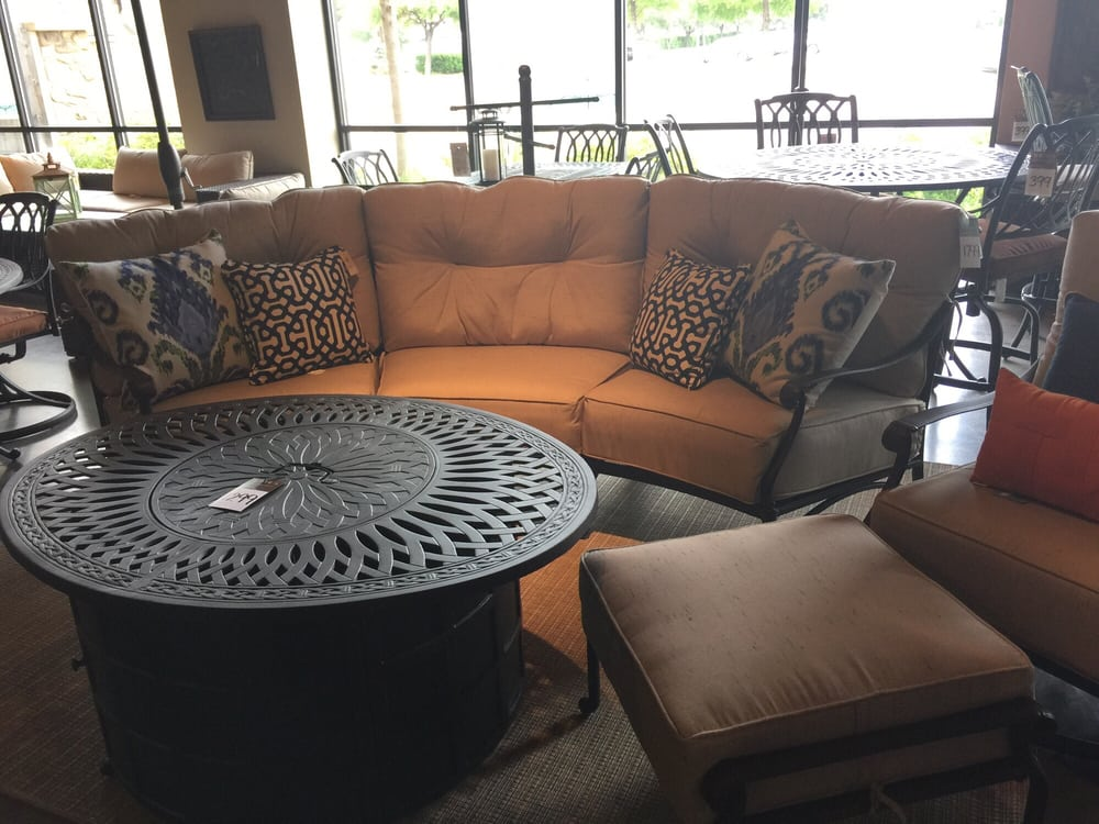 Tons Of Patio Furniture Yelp