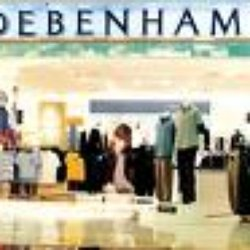 Debenhams Retail, Belfast