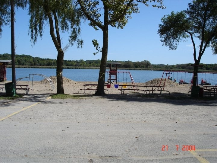 Photos for fish lake beach camping resort yelp for Fish lake camping