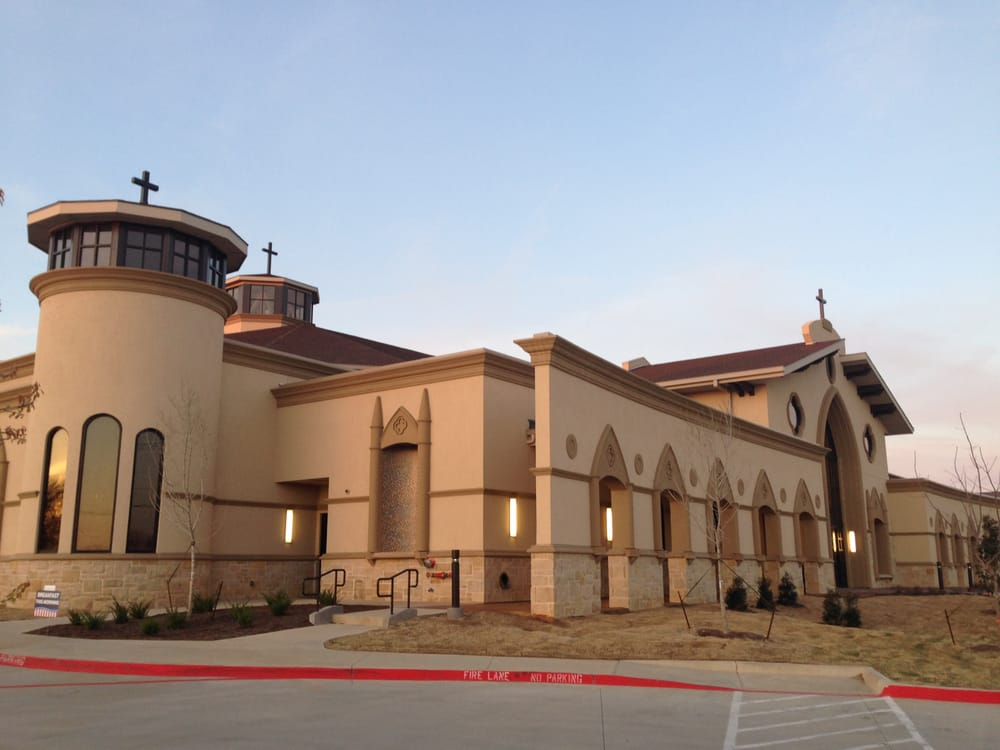 Mansfield (TX) United States  city images : ... Catholic Church of Mansfield Mansfield, TX, United States Yelp