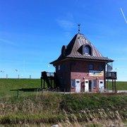 Grüner Brink, Fehmarn, Schleswig-Holstein, Germany