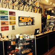 Bikesnyc.com Bikes NYC New York NY