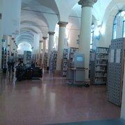 Biblioteca Salaborsa, Bologna