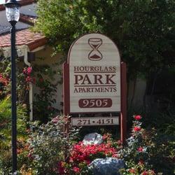 Hourglass Park Apartments San Diego