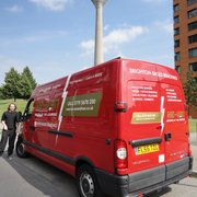 He Van Brighton Removals in Dusseldorf,…