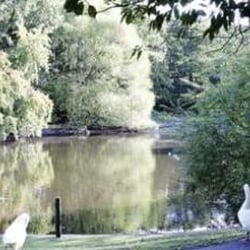 Hesketh Park, Southport, Merseyside