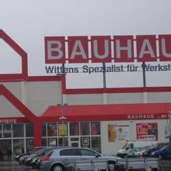 Bauhaus, Witten, Nordrhein-Westfalen