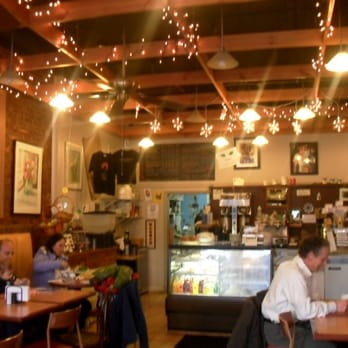 Black Cat Cafe Irvington Ny