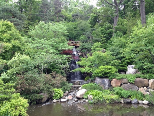 Anderson Japanese Gardens 46 Photos Botanical Gardens