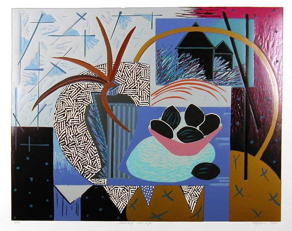 Gunnar Nordstrom Gallery - Bellevue, WA, United States. K.C. Joyce